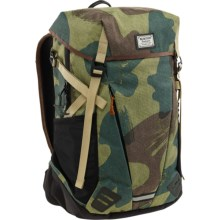 Burton Prism Backpack in Denison Camo - Closeouts