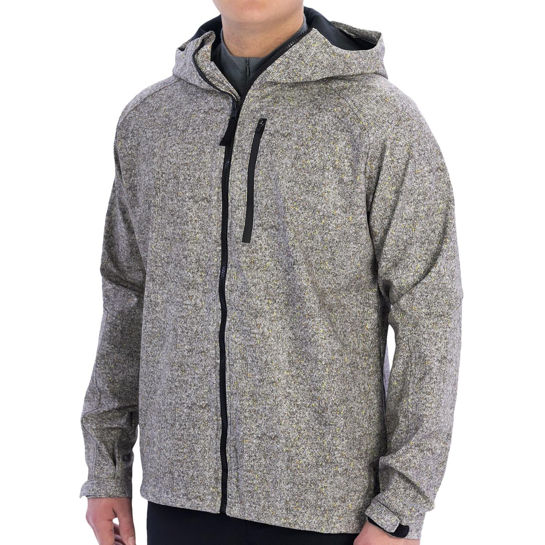 Burton Process Soft Shell Jacket (For Men