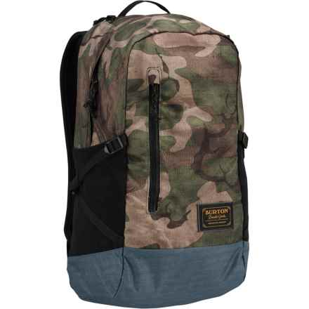 Burton Prospect 21L Backpack in Bkamo Print - Closeouts