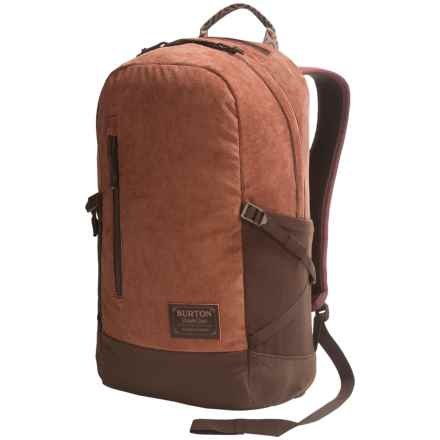 Burton Prospect 21L Backpack in Matador Cord - Closeouts