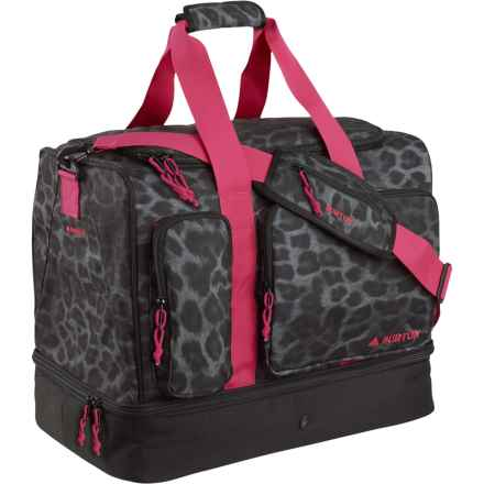 Burton Riders Boot Bag in Queen La Cheetah - Closeouts