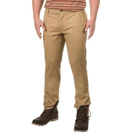 Burton Sawyer Pants (For Men) in Kelp - Closeouts