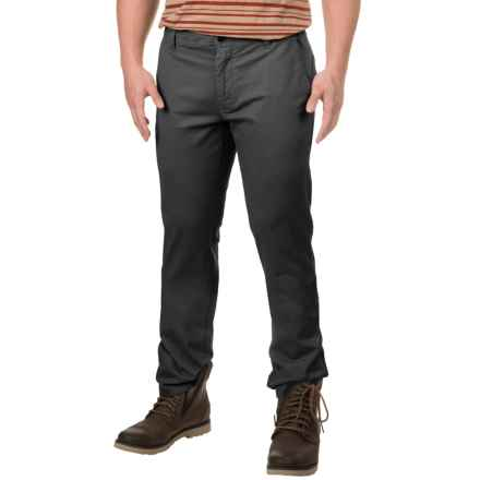 Burton Sawyer Pants (For Men) in Phantom - Closeouts