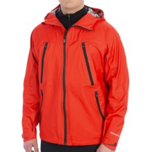Burton Shadow Jacket - Waterproof (For Men) in Fiery Red - Closeouts