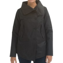 Burton Sloan Jacket (For Women) in True Black - Closeouts