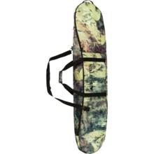 Burton Space Sack Snowboard Bag in Satellite Print - Closeouts