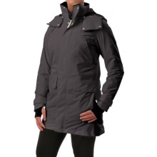 Burton Spellbound Gore-Tex® Snowboard Jacket - Waterproof, Insulated (For Women) in Holbrook - Closeouts