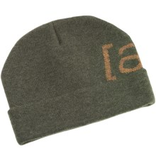 Burton Stagger Beanie - Wool Blend (For Men) in Keef - Closeouts