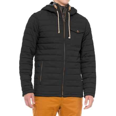 Burton Sylus Jacket - Insulated (For Men) in Eclipse - Closeouts