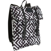 Burton Taylor Envelope Backpack (For Women) in Geo Print - Closeouts