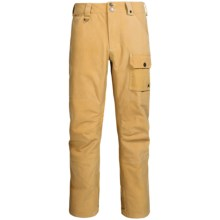 Burton Tidal Gore-Tex® Snowboard Pants - Waterproof (For Men) in Nomad Wash - Closeouts
