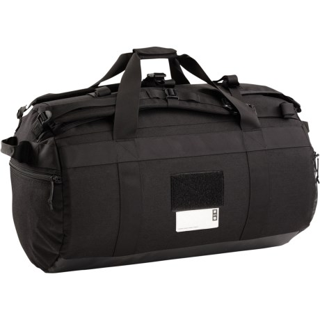 Burton UNDEFEATED X Alpha Industries Operator 70L Duffel Bag