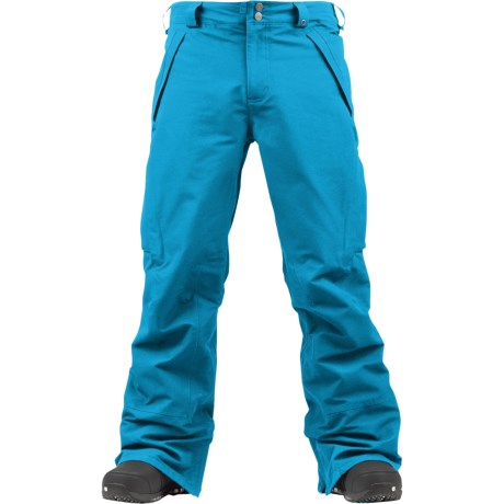 Burton Vent Snowboard Pants - Waterproof (For Men) in Pipeline