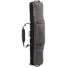 Burton Wheelie Gig Snowboard Bag in Monoxide/Cyanide Block - Closeouts