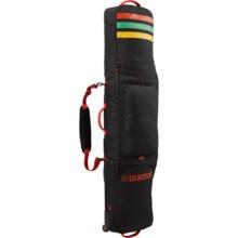 Burton Wheelie Gig Snowboard Bag in Rasta - Closeouts