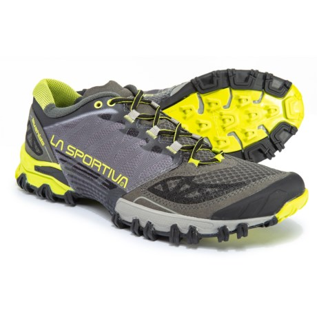 Image of Bushido Trail Running Shoes (For Men)