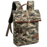 Buxton Expedition 2 Huntington Backpack