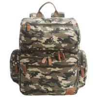 Deals on Buxton Expedition II Huntington 16L Backpack