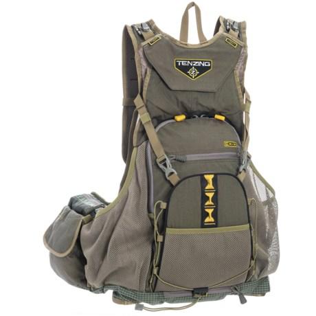 Image of BV15 Upland Bird Vest Backpack - XL/2XL