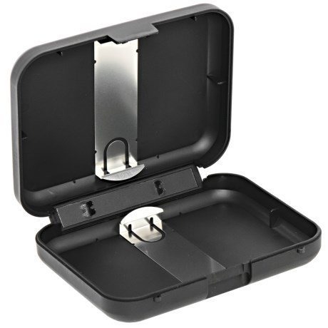 C & F Design FFS-1 System Fly Box - Small in Black
