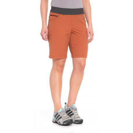 Image of Cabrera Shorts - UPF 50 (For Women)