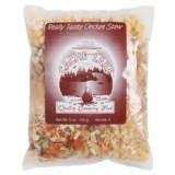Cache Lake Really Tasty Chicken Stew - 2 Servings
