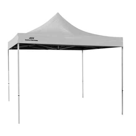 Caddis Aluminum Rapid Shelter Canopy - 10x10' in White - Closeouts