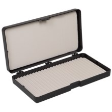 Caddis Sports Foam Fly Box - Large in See Photo - Closeouts