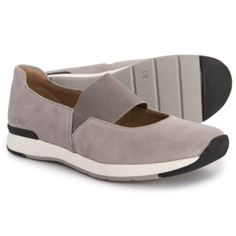 Image of Cadee Mary Jane Shoes - Slip-Ons (For Women)