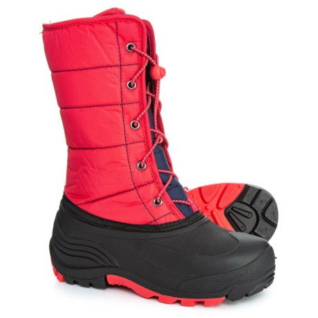 Image of Cady Pac Boots - Waterproof (For Little and Big Girls)