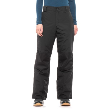 Image of Cala Pull-On Snow Pants - Insulated (For Women)