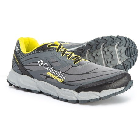 Image of Caldorado III Outdry(R) Trail Running Shoes - Waterproof (For Men)