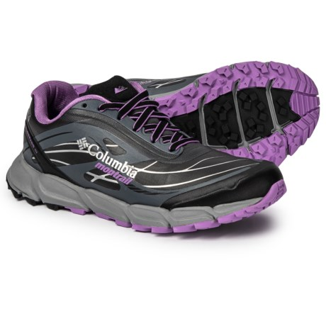 Image of Caldorado III Outdry(R) Trail Running Shoes - Waterproof (For Women)