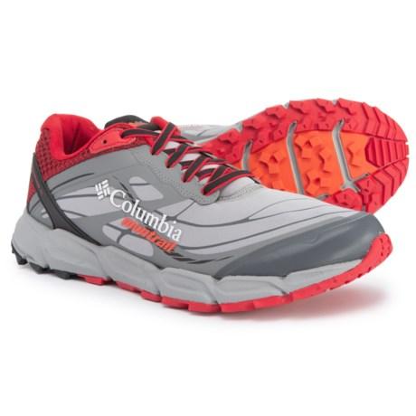 Image of Caldorado III Trail Running Shoes (For Men)