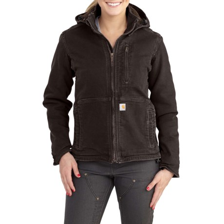 Image of Caldwell Full Swing Jacket (For Women)