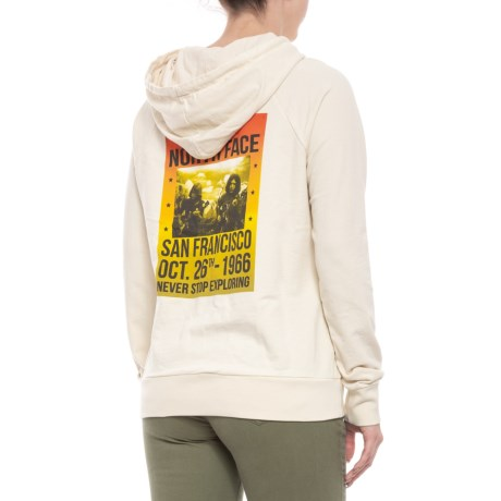 Image of Cali Roots Hoodie (For Women)