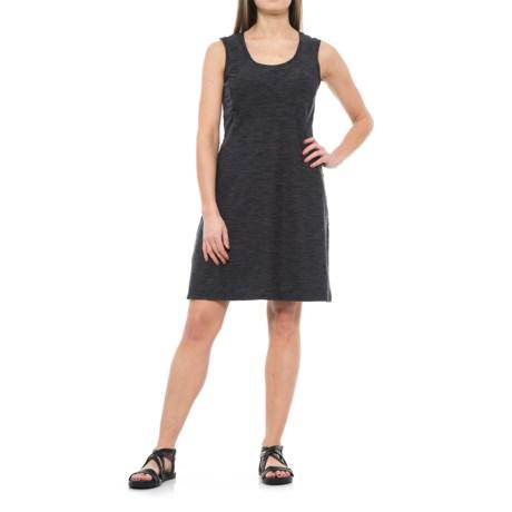 Calico Dress - Sleeveless (For Women)