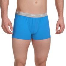 Calida Boxer Briefs - Stretch Pima Cotton (For Men) in Brilliant Blue - Closeouts