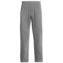 Calida Liberty Lounge Pants - Cotton (For Men) in Silver Cloud - Closeouts
