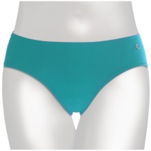 Calida Mix & Match Swimsuit Bottoms (For Women) in Bondi Blue - Closeouts
