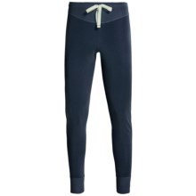 Calida True Classics Lounge Pants - Cotton (For Men) in Octopus - Closeouts
