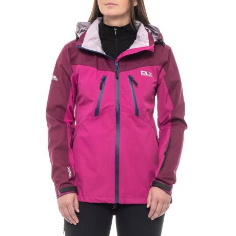 Image of Calissa DLX Jacket - Waterproof (For Women)
