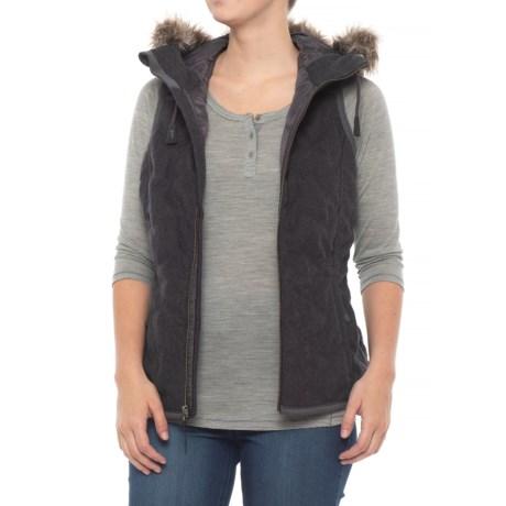 Image of Calla Vest (For Women)