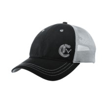 Callaway 2011 C Cap (For Women) in Black - Closeouts