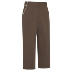 Callaway Elements Piped Capri Pants (For Women) in Bracken
