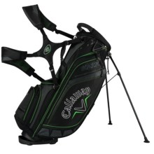 Callaway Razr Stand Golf Bag in Black - Closeouts