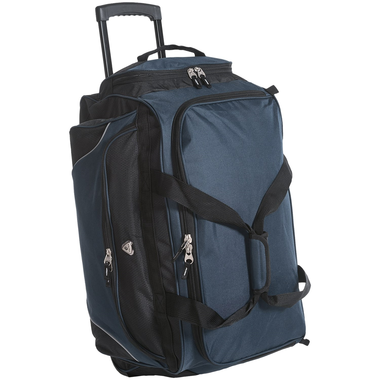 180wu2 calpak cargo xl rolling duffel bag 36u201d