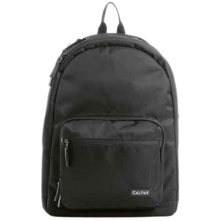 Calpak Glenroe Backpack in Black - Closeouts