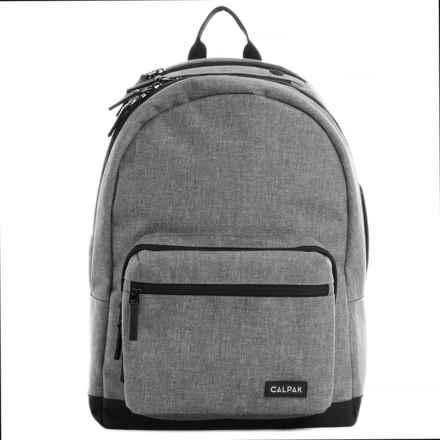 Calpak Glenroe Backpack in Gray - Closeouts