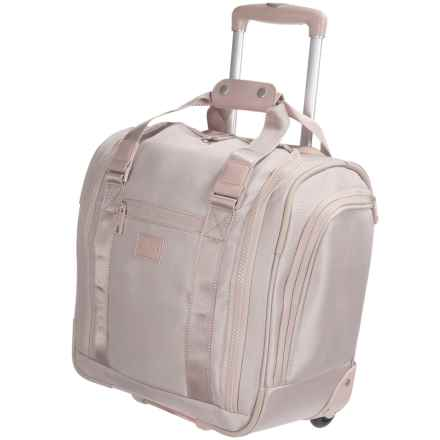 Calpak Murphie Rolling Suitcase in Lavender - Closeouts